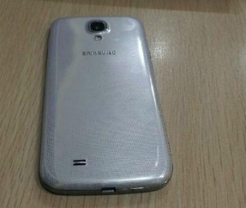 Video thực tế smartphone được cho là Galaxy S IV