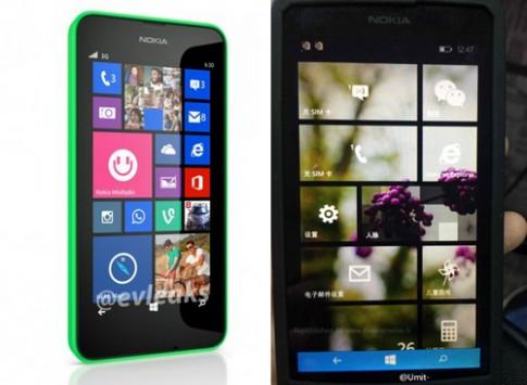 Video thực tế Windows Phone 2 SIM đầu tiên của Nokia