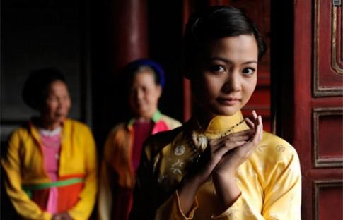 Việt Nam qua ống kính Nikon D700