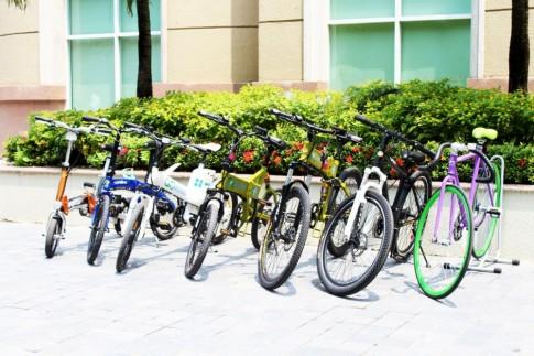 VIETBIKE - không chỉ là xe đạp