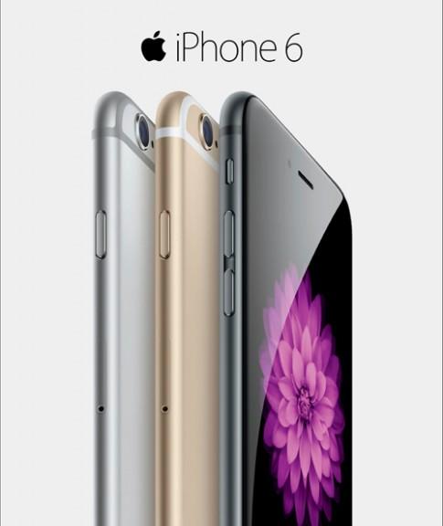 Viettel bán iPhone 6 chính hãng giá từ 16,5 triệu đồng