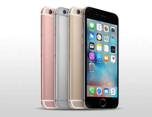 Viettel dự kiến bán iPhone 6s rẻ hơn FPT 500.000 đồng