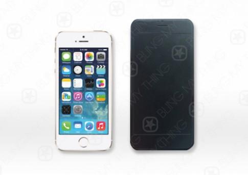 Vỏ case được cho là của iPhone 6 xuất hiện