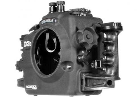 Vỏ chống nước cho Nikon D3 đắt hơn cả máy