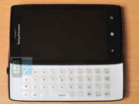 Windows Phone 'bí mật' của Sony được rao bán trên mạng