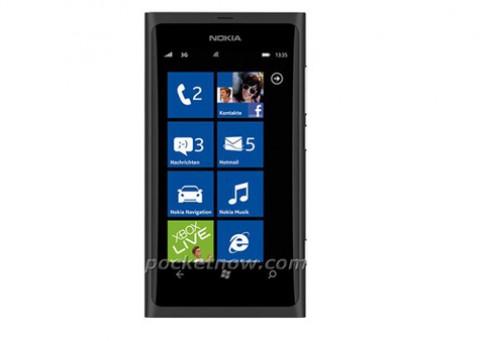Windows Phone của Nokia sẽ chỉ bán ở một số thị trường
