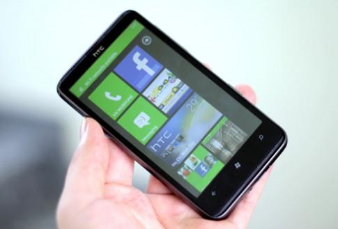 Windows Phone dần vắng bóng ở VN
