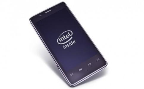 Windows Phone dùng chip Intel x86 sắp ra mắt
