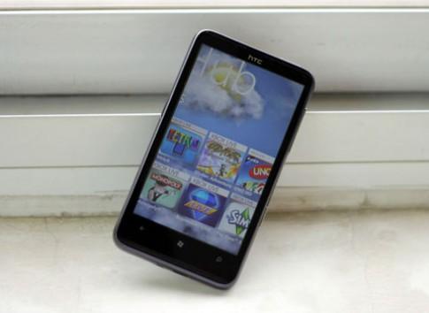 Windows Phone Marketplace bắt đầu hỗ trợ VN
