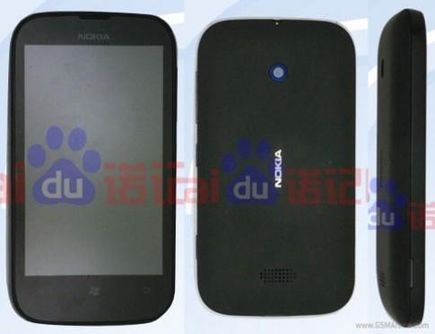 Windows Phone Nokia giá hơn 3 triệu đồng xuất hiện