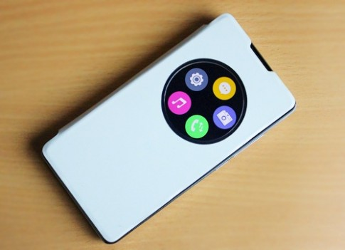 Wing Mobile chuẩn bị ra mắt smartphone pin 'khủng' tại VN