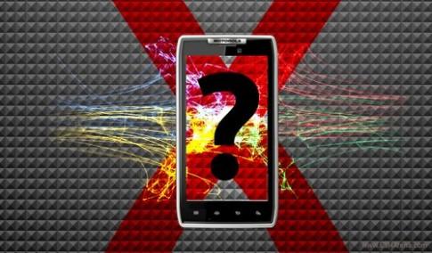 X-Phone của Motorola sẽ có pin trên 3.000 mAh