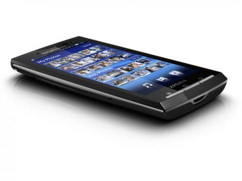 X10 có thể là smartphone đắt nhất VN