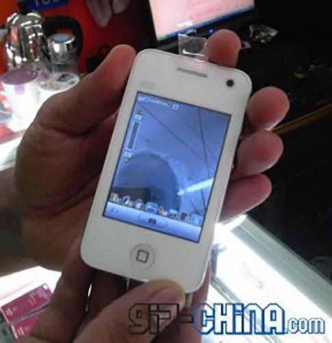 Xem thêm ảnh iPhone mini