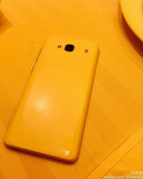 Xiaomi sắp có di động giá rẻ chụp ảnh 13 'chấm'