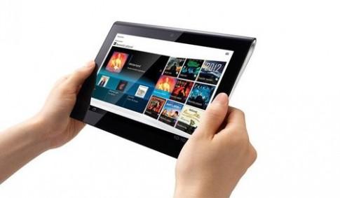 Xperia Tablet Z sẽ lộ diện tại Nhật vào 22/1