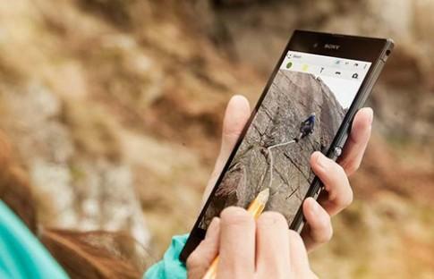 Xperia Z Ultra 'lên kệ' cuối tháng 7 với giá hơn 16 triệu đồng