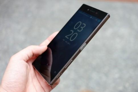 Xperia Z5 Premium bán tại Việt Nam sẽ là bản 2 sim