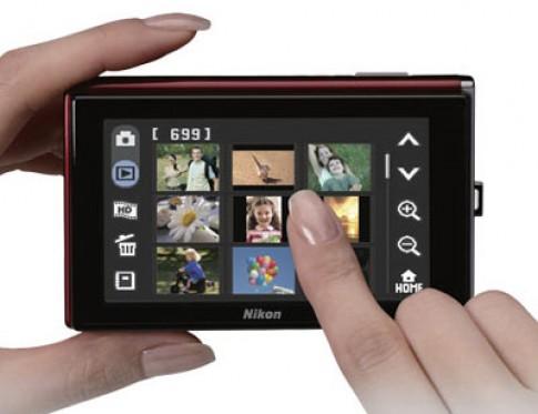 Xu hướng máy ảnh tại Photokina Show 2008