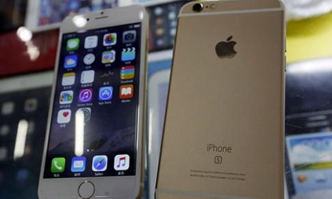 Xuất hiện điện thoại Trung Quốc nhái iPhone 6s, giá từ 37 USD
