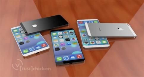 Ý tưởng thú vị về điện thoại iPhone Air