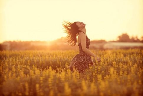 Yêu những ngày đông có nắng...