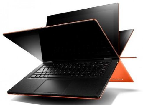 Yoga và ThinkPad Twist chính hãng giá từ 19,9 triệu đồng