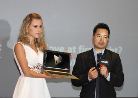 Zenbook Prime giá khoảng 27 triệu tại VN