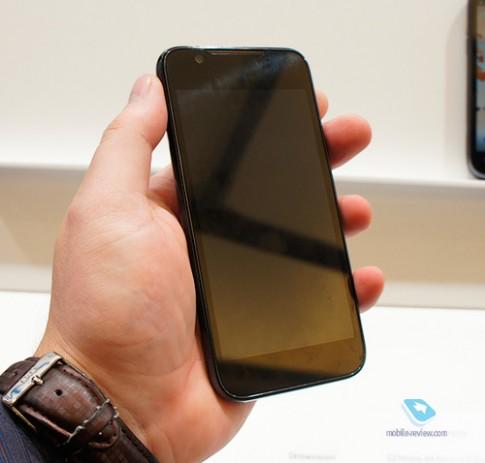 ZTE ra mắt 5 smartphone Android phục vụ nhiều phân khúc