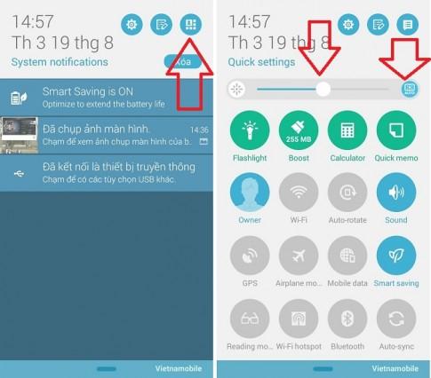10 bí quyết giúp cải thiện pin trên Android