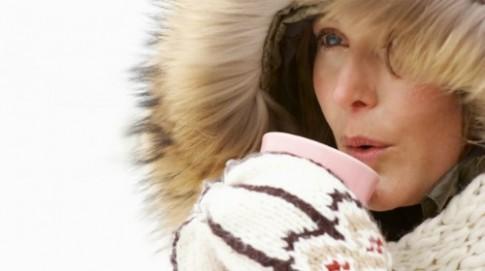 10 cách để khỏe trong mùa đông