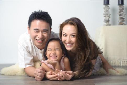 10 dấu hiệu bạn là cha mẹ tốt