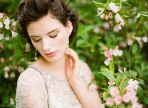 10 lỗi trang điểm cô dâu cần tránh trong ngày cưới