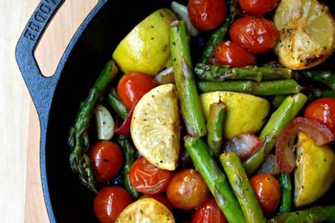 10 sai lầm nhiều người mắc khi nấu rau