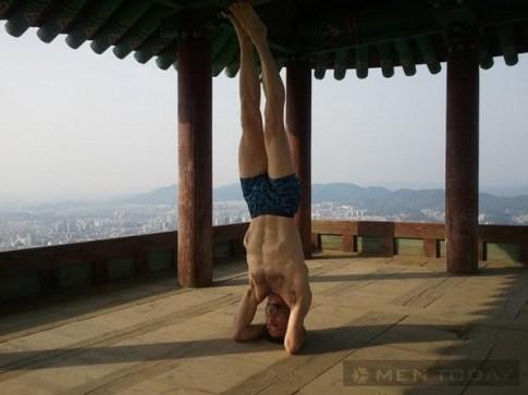 10 tư thế yoga giúp giảm triệu chứng lo âu