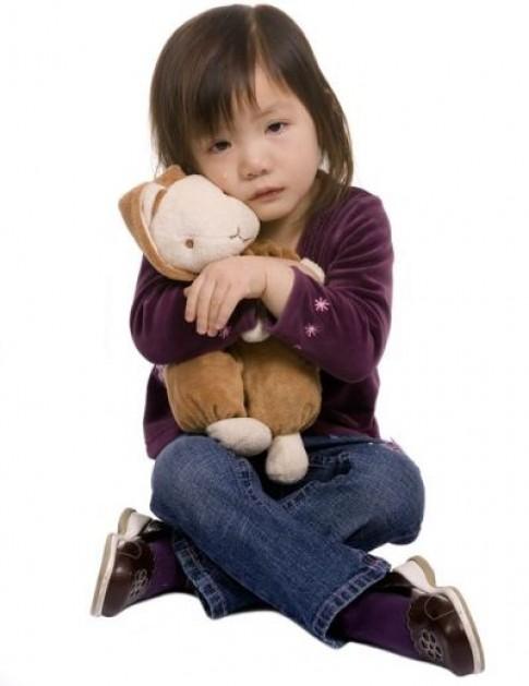 11 bước giúp trẻ hết sợ 'ma'