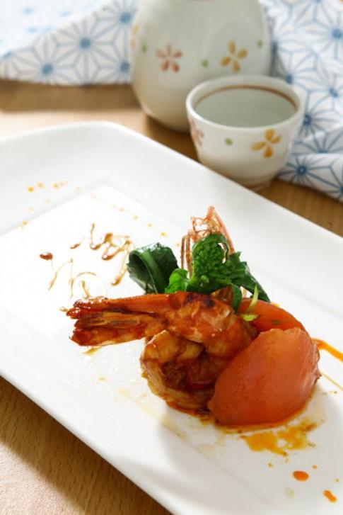 11 món ngon đoạt giải vàng Đầu bếp trẻ châu Á