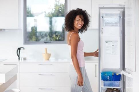 12 thực phẩm giúp bạn giữ vóc dáng