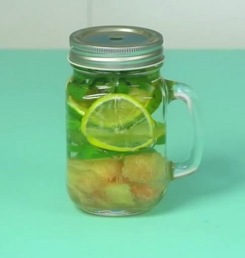 3 loại nước detox dễ làm lại vừa khỏe vừa đẹp