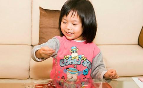 3 lỗi sai phổ biến của cha mẹ khi nuôi con nhỏ