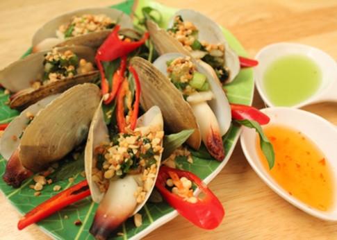 4 cách chế biến hải sản ngon