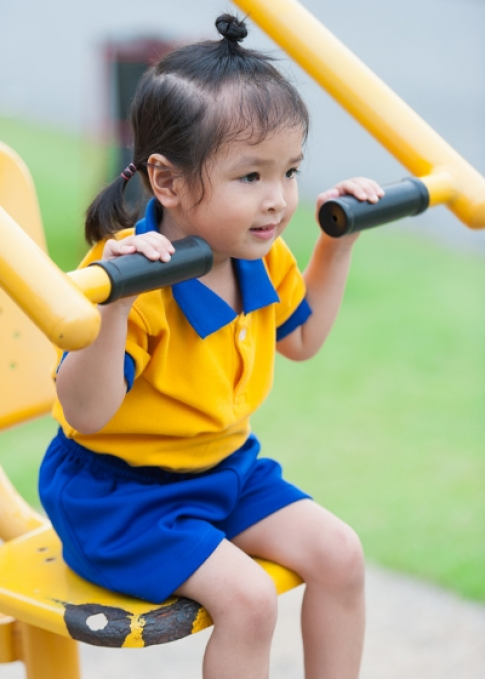 5 cách nuôi con phát triển cân bằng