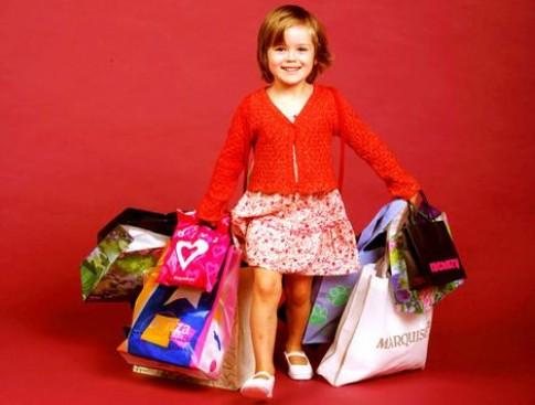 5 cái hại khi cho con nhiều tiền