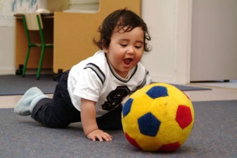 5 loại đồ chơi giúp trẻ phát triển toàn diện