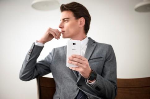 5 lý do nên mua 'quái vật pin' Asus Zenfone Max