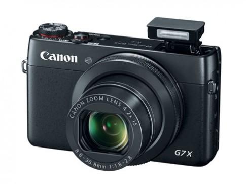5 máy ảnh compact cao cấp tiêu biểu của năm 2014