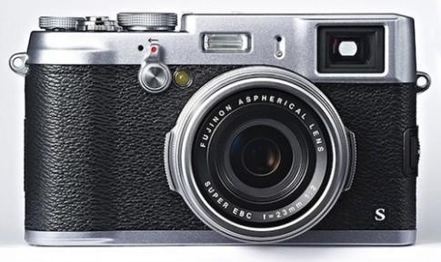 5 máy ảnh nổi bật tại CES 2013