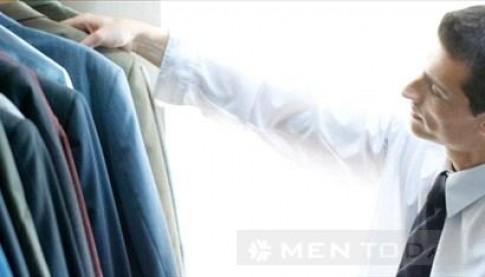 5 Quy tắc bảo quản áo vest
