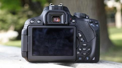 5 xu hướng máy ảnh năm 2013