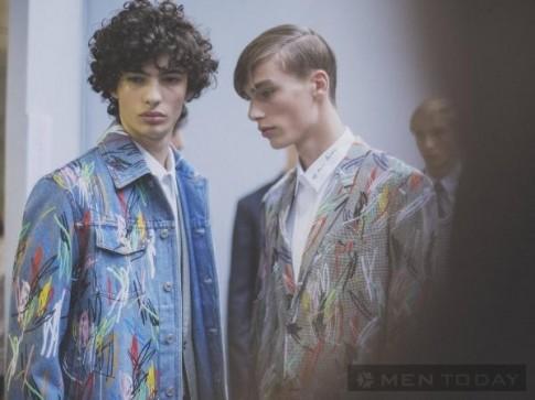 5 xu hướng thời trang nam xuân hè 2015 cho chàng tham khảo
